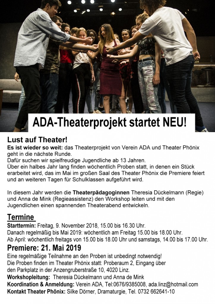 ada 2019 theater
